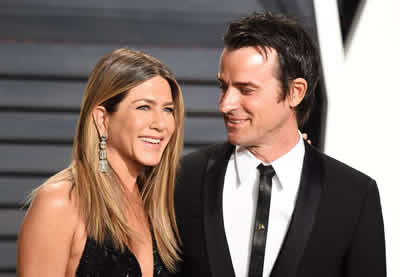 SteelOrchids | Jennifer Aniston at The Oscar Awards